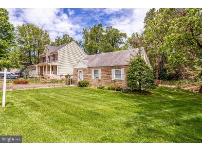 2027 GRIFFITH ROAD Falls Church, VA MLS# VAFX1200492