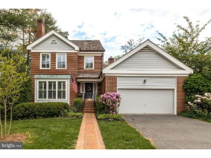 7256 EVANS MILL ROAD McLean, VA MLS# VAFX1200568
