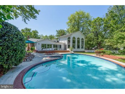 7732 OGDEN COURT Falls Church, VA MLS# VAFX1200966