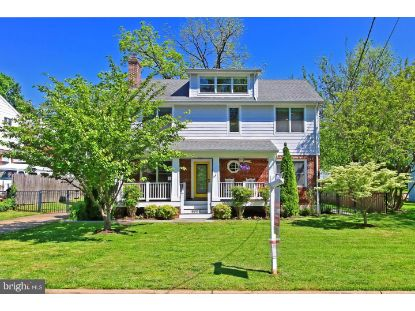 6902 JEFFERSON AVENUE Falls Church, VA MLS# VAFX1201006