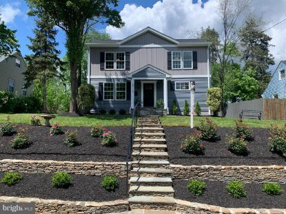 6718 BARRETT ROAD Falls Church, VA MLS# VAFX1201458