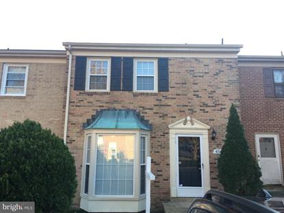 4560 AIRLIE WAY Annandale, VA MLS# VAFX122356