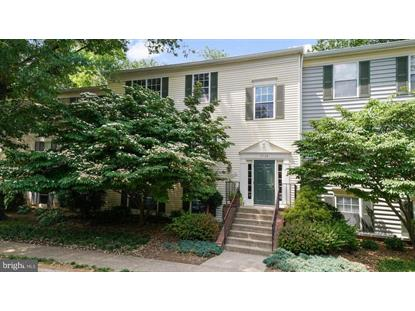 7752 NEW PROVIDENCE DRIVE Falls Church, VA MLS# VAFX196242