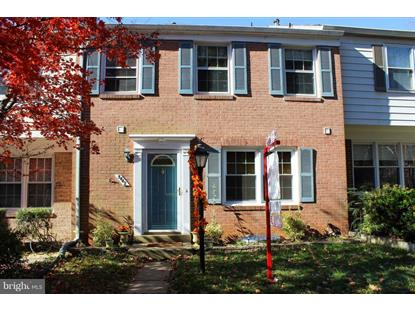 5442 MERSEA COURT Burke, VA MLS# VAFX196280