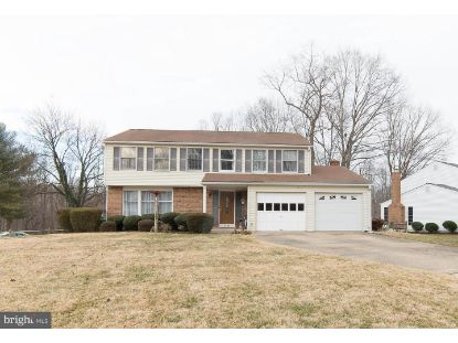7727 MIDDLE VALLEY DRIVE Springfield, VA MLS# VAFX2000368
