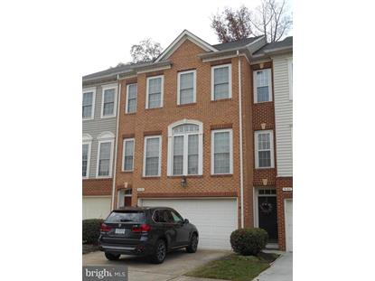 9134 COOK INLET DRIVE Fort Belvoir, VA MLS# VAFX272292