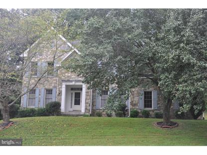 6214 CARDINAL BROOK COURT Springfield, VA MLS# VAFX278026