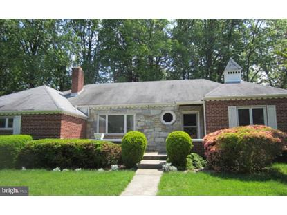 3715 ROSE LANE Annandale, VA MLS# VAFX299056
