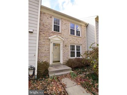 11924 GLEN ALDEN ROAD Fairfax, VA MLS# VAFX307294