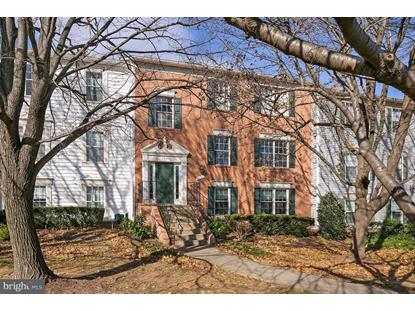 7757 INVERSHAM DRIVE Falls Church, VA MLS# VAFX319712