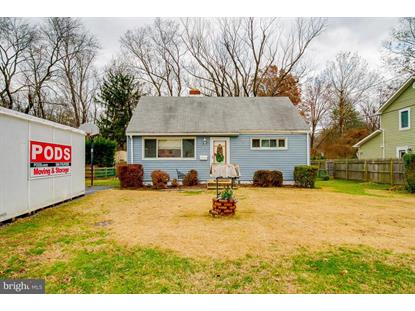 6672 BARRETT ROAD Falls Church, VA MLS# VAFX366616