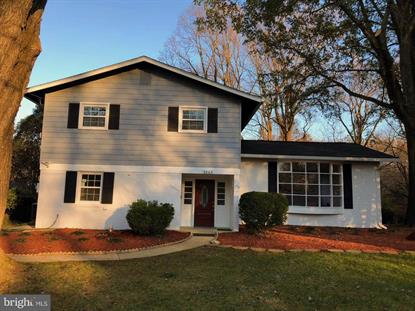 3803 TALL OAK COURT Annandale, VA MLS# VAFX392312