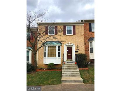 7429 CHUMMLEY COURT Falls Church, VA MLS# VAFX431108