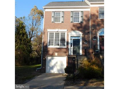 3736 HUNTLEY MEADOWS LANE Alexandria, VA MLS# VAFX433774