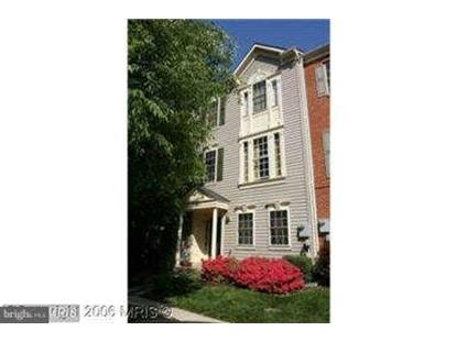 4201 ZOUAVE LANE Fairfax, VA MLS# VAFX489324