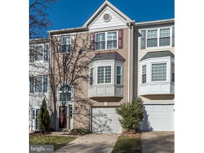 6026 LANDS END LANE Alexandria, VA MLS# VAFX502558