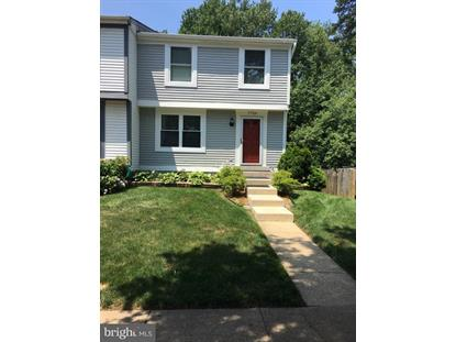 7729 CAMP ALGER AVENUE Falls Church, VA MLS# VAFX502722