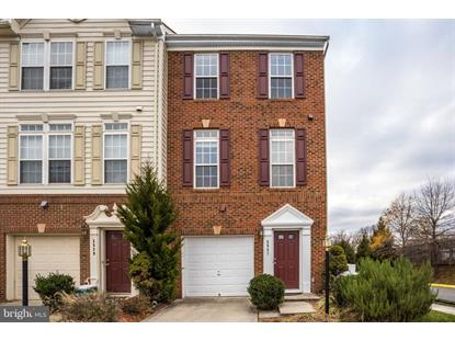 3541 ELLERY CIRCLE Falls Church, VA MLS# VAFX522528