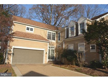 11412 HOLLOW TIMBER COURT Reston, VA MLS# VAFX524038