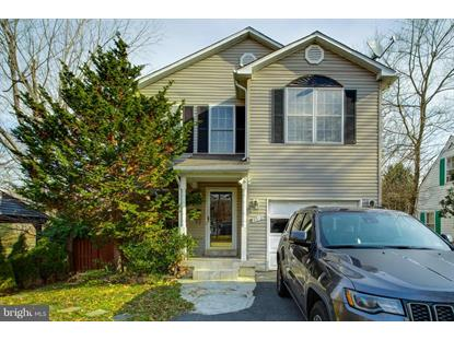3507 GORDON STREET Falls Church, VA MLS# VAFX531244