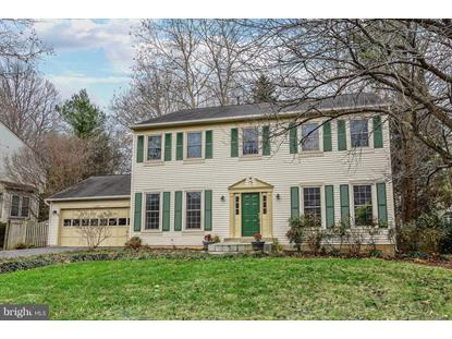 6331 SUMMERDAY COURT Burke, VA MLS# VAFX532102