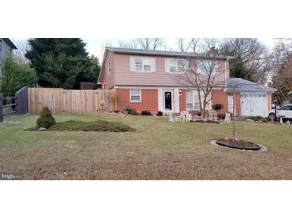 2124 MCKAY STREET Falls Church, VA MLS# VAFX535108