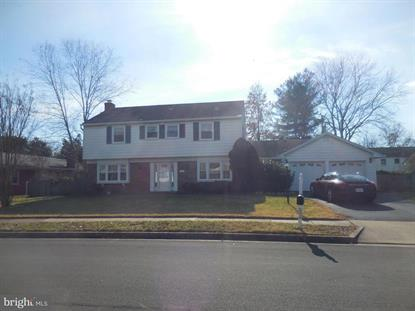 13121 MEMORY LANE Fairfax, VA MLS# VAFX535142