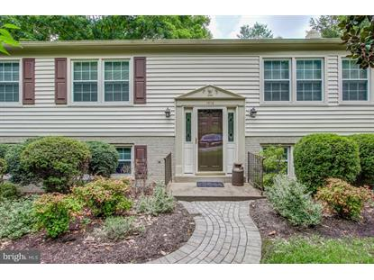 1814 CRANBERRY LANE Reston, VA MLS# VAFX535224
