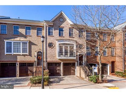 151 HERNDON MILL CIRCLE Herndon, VA MLS# VAFX535466
