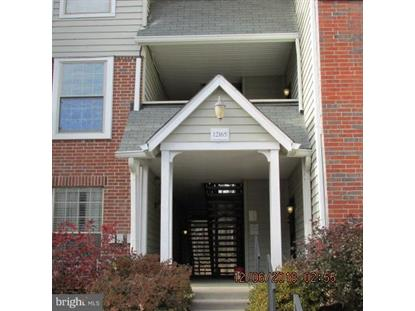 12165 PENDERVIEW TERRACE Fairfax, VA MLS# VAFX535468