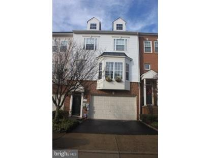 7634 AUDUBON MEADOW WAY Alexandria, VA MLS# VAFX535564