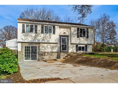 3200 NAPPER ROAD Alexandria, VA MLS# VAFX535670