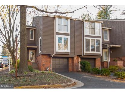 1626 APRICOT COURT Reston, VA MLS# VAFX535694