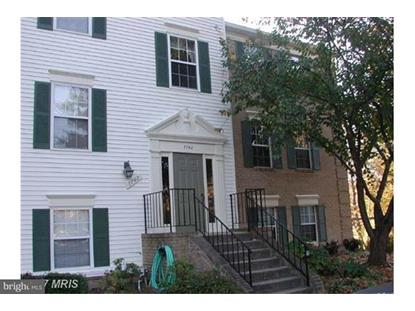 7742 NEW PROVIDENCE DRIVE Falls Church, VA MLS# VAFX610990