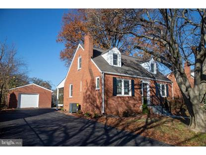 2860 STUART DRIVE Falls Church, VA MLS# VAFX613816