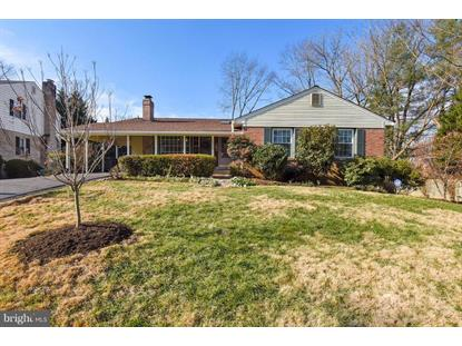 1922 RELDA COURT Falls Church, VA MLS# VAFX636166