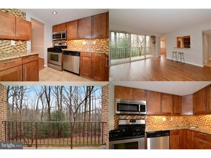 1556 NORTHGATE SQUARE Reston, VA MLS# VAFX743872