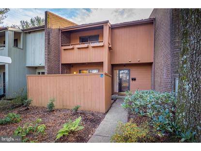 1754 WAINWRIGHT DRIVE Reston, VA MLS# VAFX744430