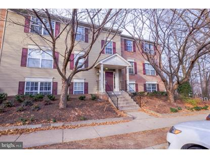 3804 GREEN RIDGE COURT Fairfax, VA MLS# VAFX744628