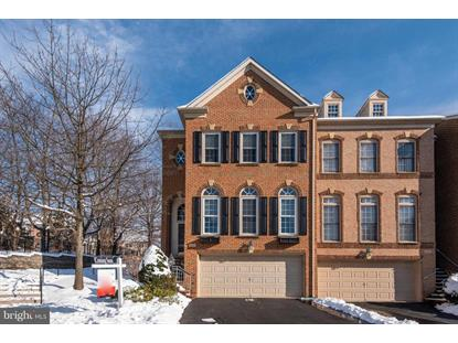12491 ROSE PATH CIRCLE  Fairfax, VA MLS# VAFX745422