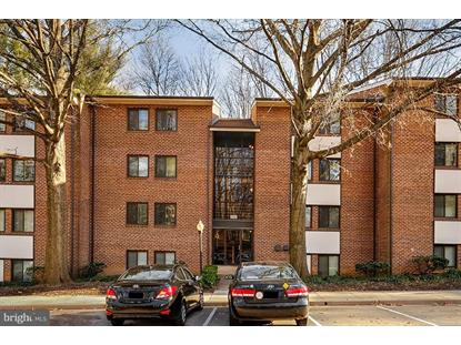 1556 NORTHGATE SQUARE Reston, VA MLS# VAFX745434