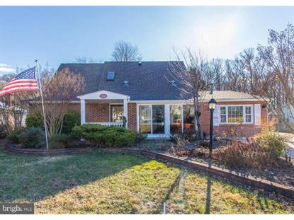 12901 POINT PLEASANT DRIVE Fairfax, VA MLS# VAFX745616