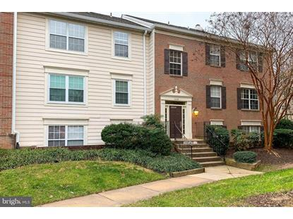 12103 GREEN LEDGE COURT Fairfax, VA MLS# VAFX745962