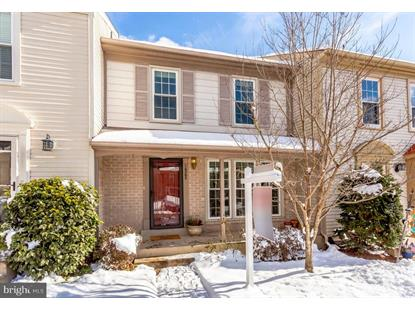 10260 COLONY PARK DRIVE Fairfax, VA MLS# VAFX746074
