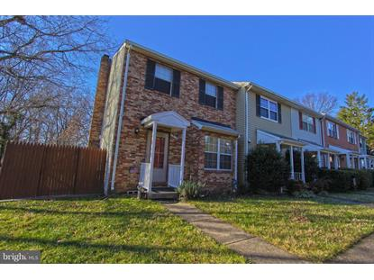 7625 LEE LANDING DRIVE Falls Church, VA MLS# VAFX746170
