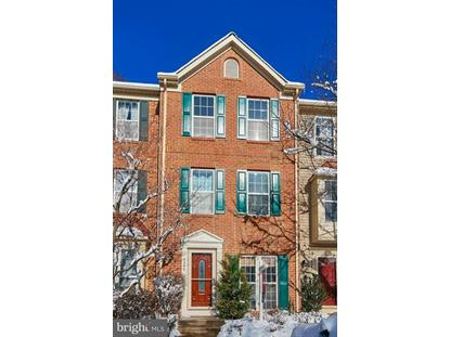 4346 SUTLER HILL SQUARE Fairfax, VA MLS# VAFX746392