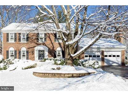 8652 WHITE BEECH WAY Vienna, VA MLS# VAFX746508