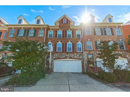13039 STARLING COURT Fairfax, VA MLS# VAFX746582
