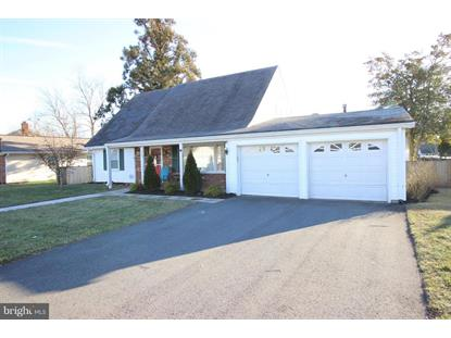 13221 POINT PLEASANT DRIVE Fairfax, VA MLS# VAFX746796