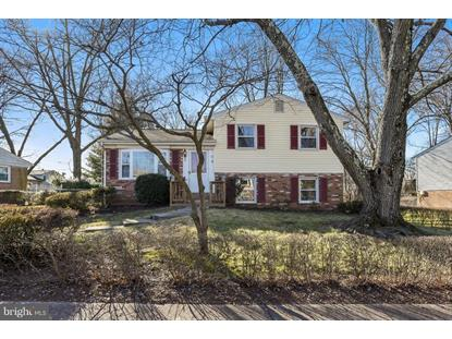 13705 PENNSBORO DRIVE Chantilly, VA MLS# VAFX747150